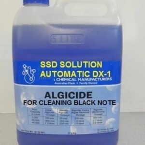 S.S.D Chemicals