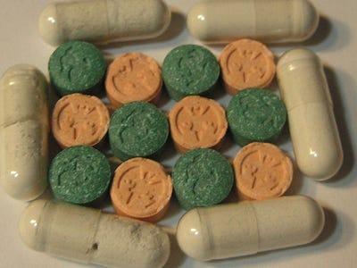 Molly (Pure MDMA) 180mg