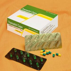 Buy Tramadol 100mg capsule