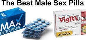 Sex Pills